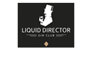 Liquid Director Gin Club